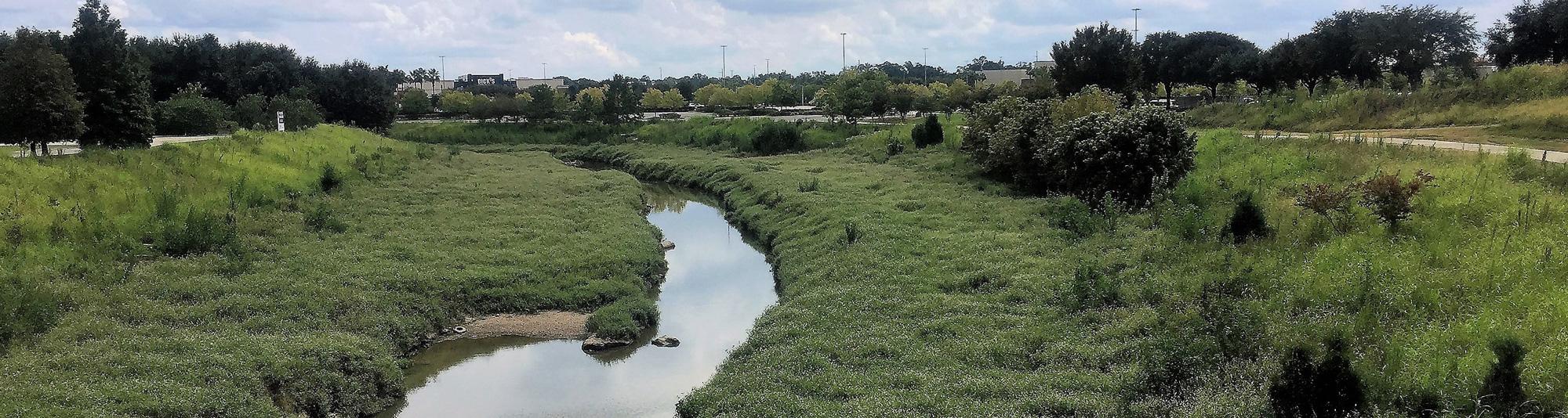 Bluebonnet Parc Canal