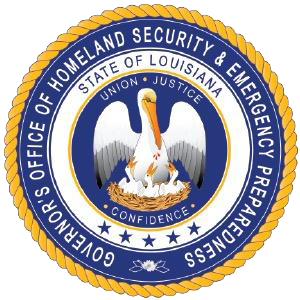 Governor's Office of Homeland Security and Emergency Preparedness - State of Louisiana