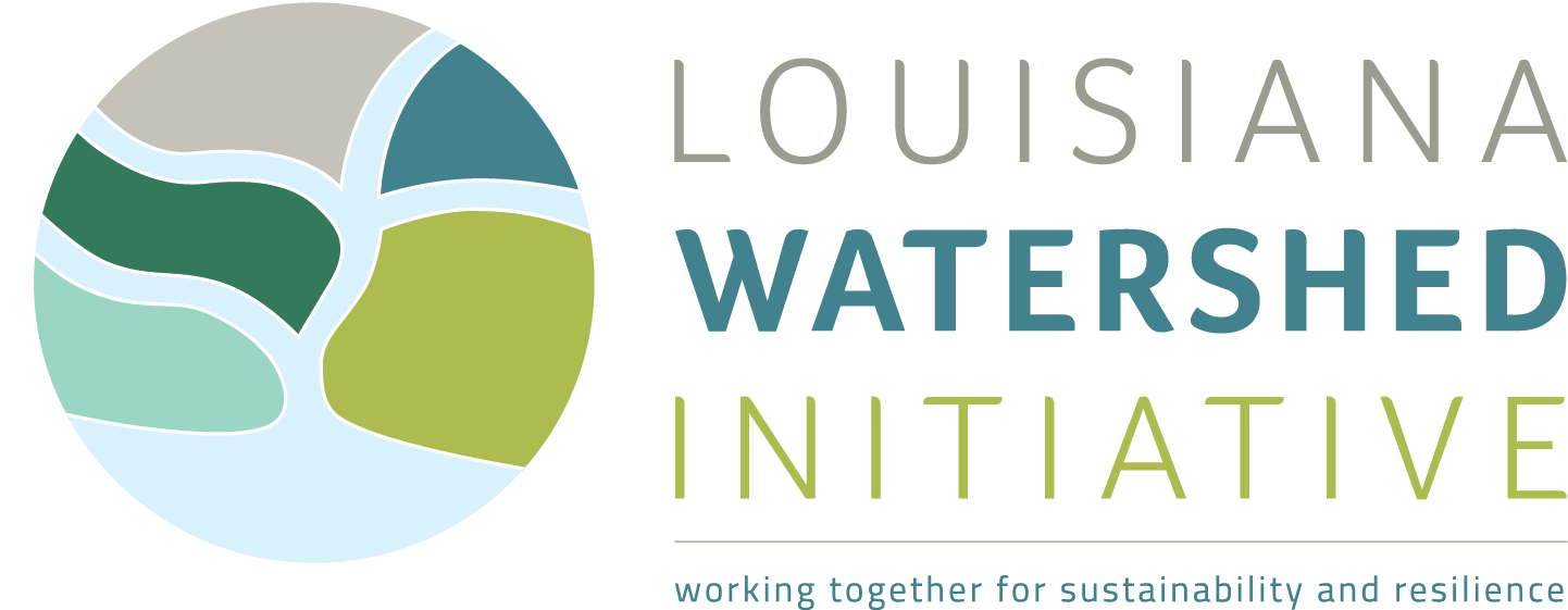 Louisiana Watershed Initiative
